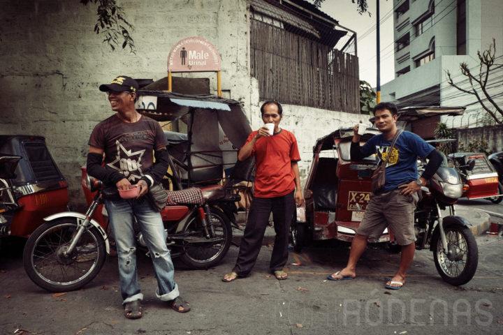 Barri Mandaluyong de Manila