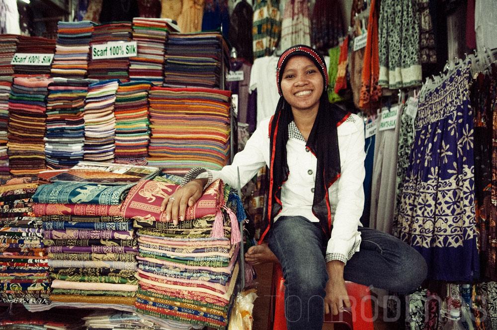 Mercat de Siem Reap
