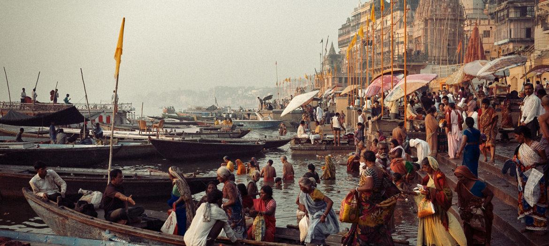 Sapta Puri, un projecte fotogràfic a llarg plaç